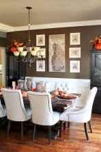 38 fantastic farmhouse dining room design ideas