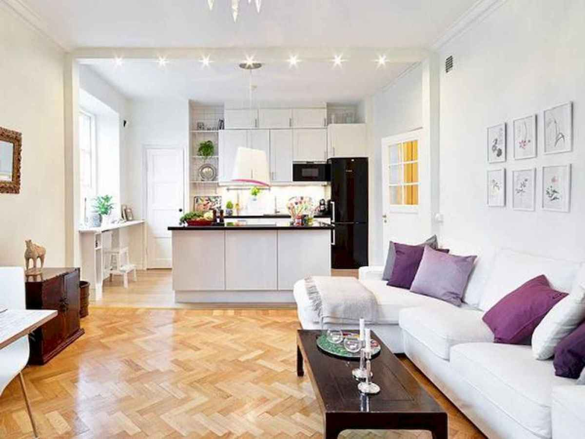 40 gorgeous small apartment decorating ideas