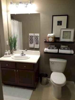 45 adorable bathroom organization ideas