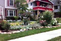 47 beautiful and creative flower bed desgin ideas for garden