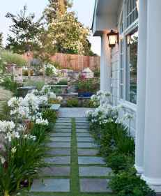 52 incredible side yard garden landscaping ideas with rocks