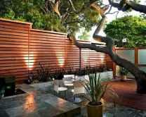 53 best front yard fence design ideas