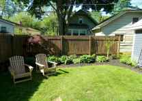 54 best front yard fence design ideas