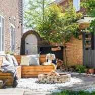 55 incredible side yard garden landscaping ideas with rocks