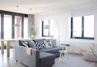56 gorgeous small apartment decorating ideas