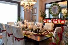 60 fantastic farmhouse dining room design ideas
