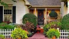 61 beautiful and creative flower bed desgin ideas for garden