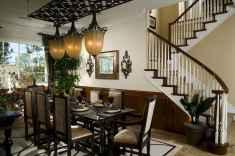61 fantastic farmhouse dining room design ideas