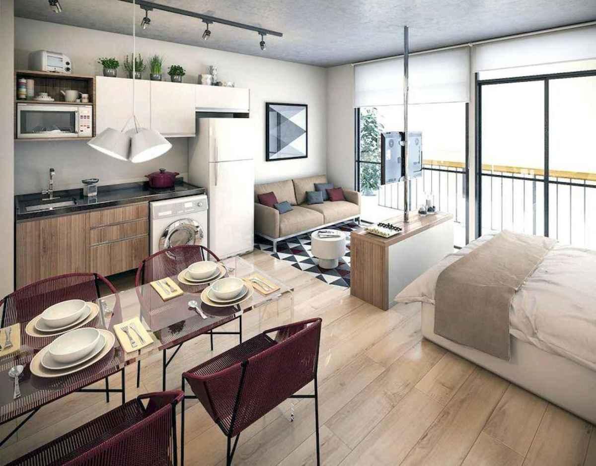 62 gorgeous small apartment decorating ideas