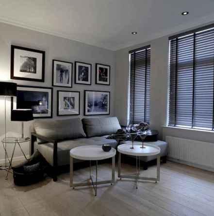 64 gorgeous small apartment decorating ideas