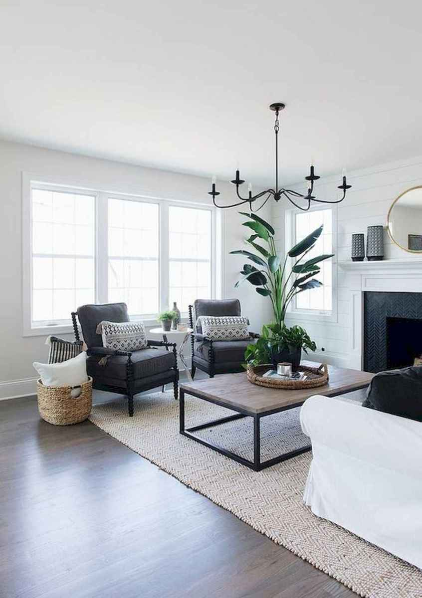01 best cozy farmhouse living room lighting lamps decor ideas
