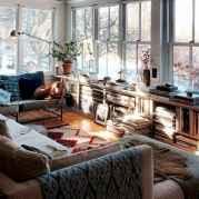 02 best cozy farmhouse living room lighting lamps decor ideas