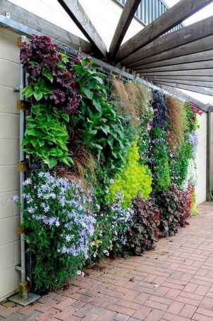 03 amazing diy vertical garden design ideas