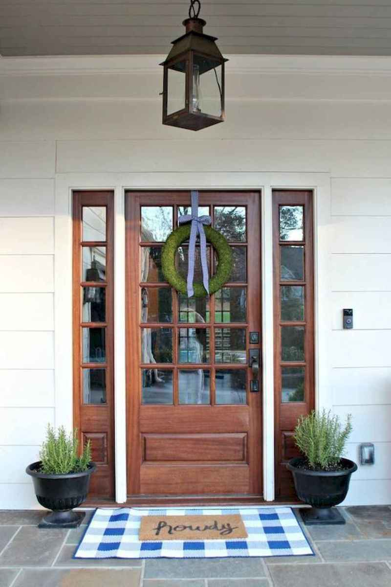 04 beautiful spring front porch decorating ideas