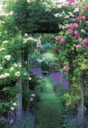 06 beautiful cottage garden ideas to create perfect spot