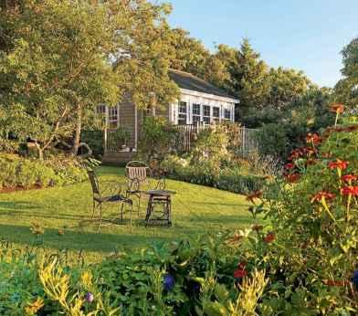07 beautiful cottage garden ideas to create perfect spot