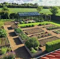 08 affordable backyard vegetable garden design ideas