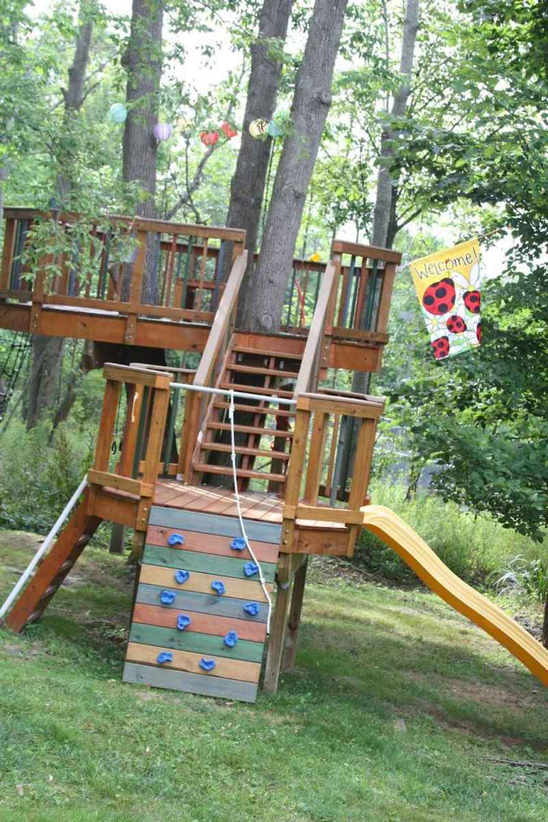 09 awesome backyard kids ideas for play outdoor summer