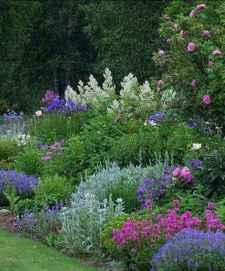 09 beautiful small cottage garden ideas for backyard inspiration