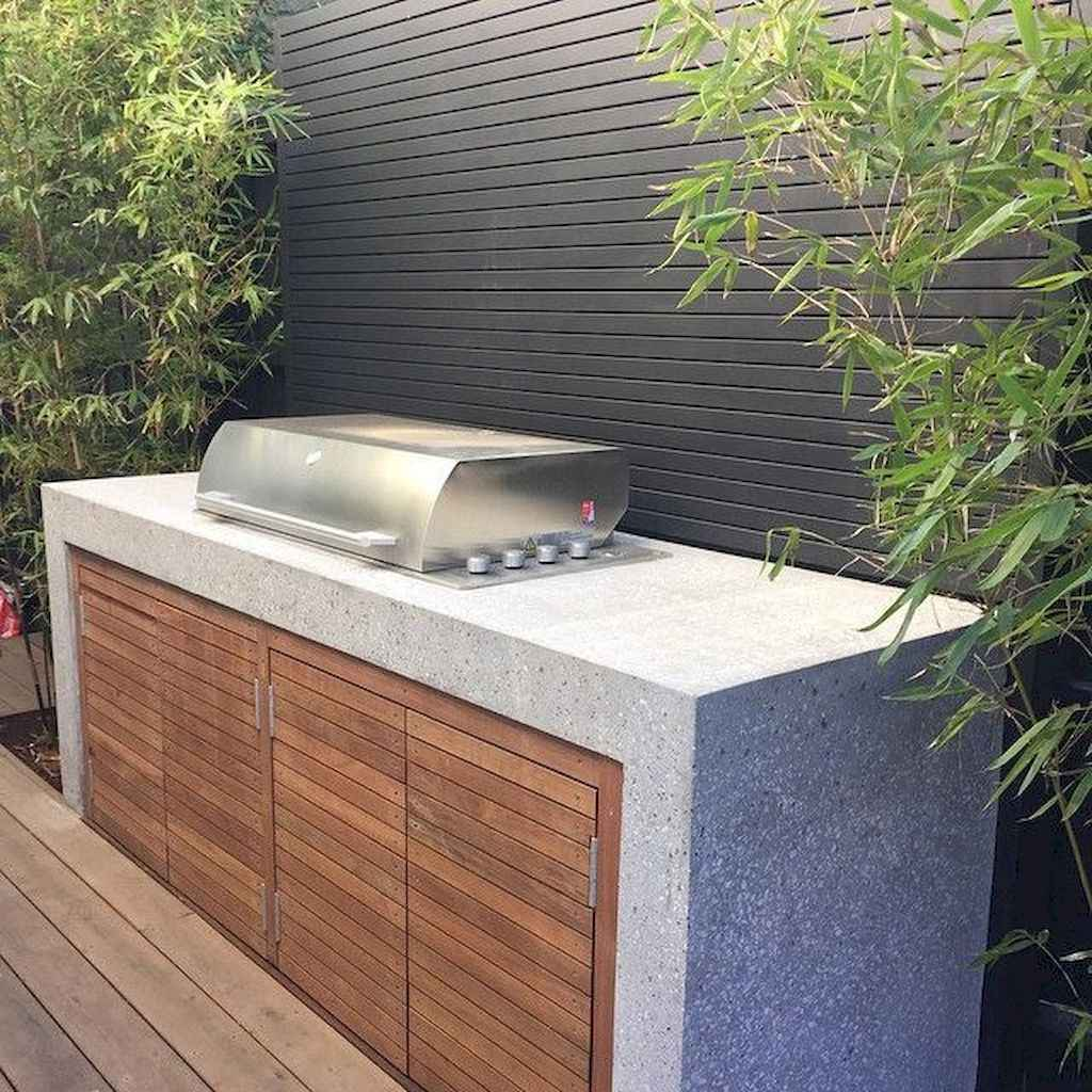 11 fantastic outdoor kitchen design for your summer ideas