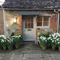 14 stunning front yard cottage garden inspiration ideas
