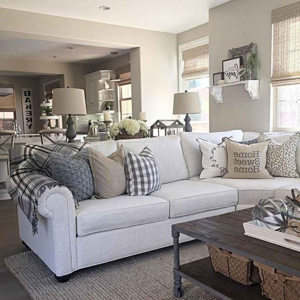 15 best cozy farmhouse living room lighting lamps decor ideas