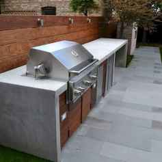 15 fantastic outdoor kitchen design for your summer ideas
