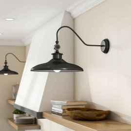 18 best cozy farmhouse living room lighting lamps decor ideas