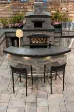 18 fantastic outdoor kitchen design for your summer ideas