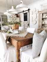 21 catchy farmhouse spring decor ideas