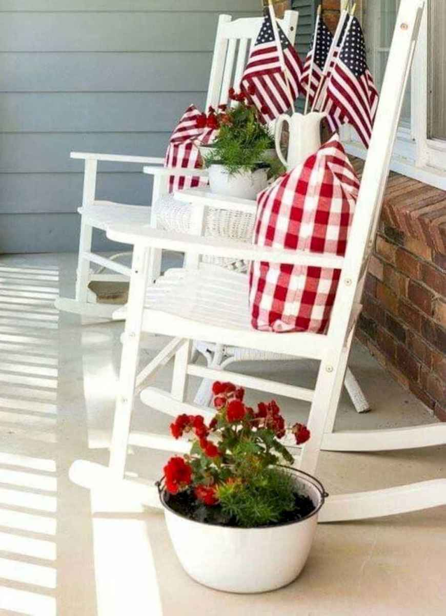 22 beautiful spring front porch decorating ideas