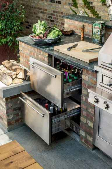 22 fantastic outdoor kitchen design for your summer ideas