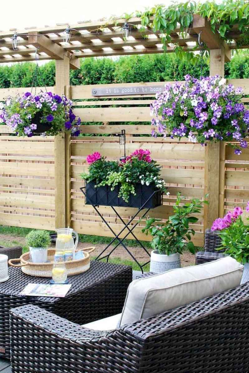 23 amazing backyard patio ideas for summer