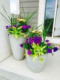 23 fabulous summer container garden flowers ideas