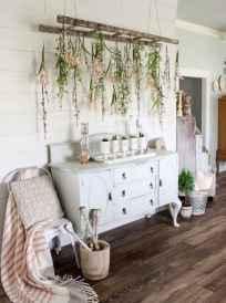 24 catchy farmhouse spring decor ideas