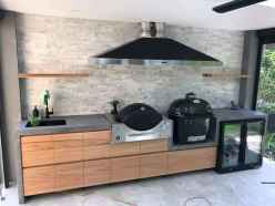 24 fantastic outdoor kitchen design for your summer ideas
