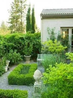 26 stunning front yard cottage garden inspiration ideas