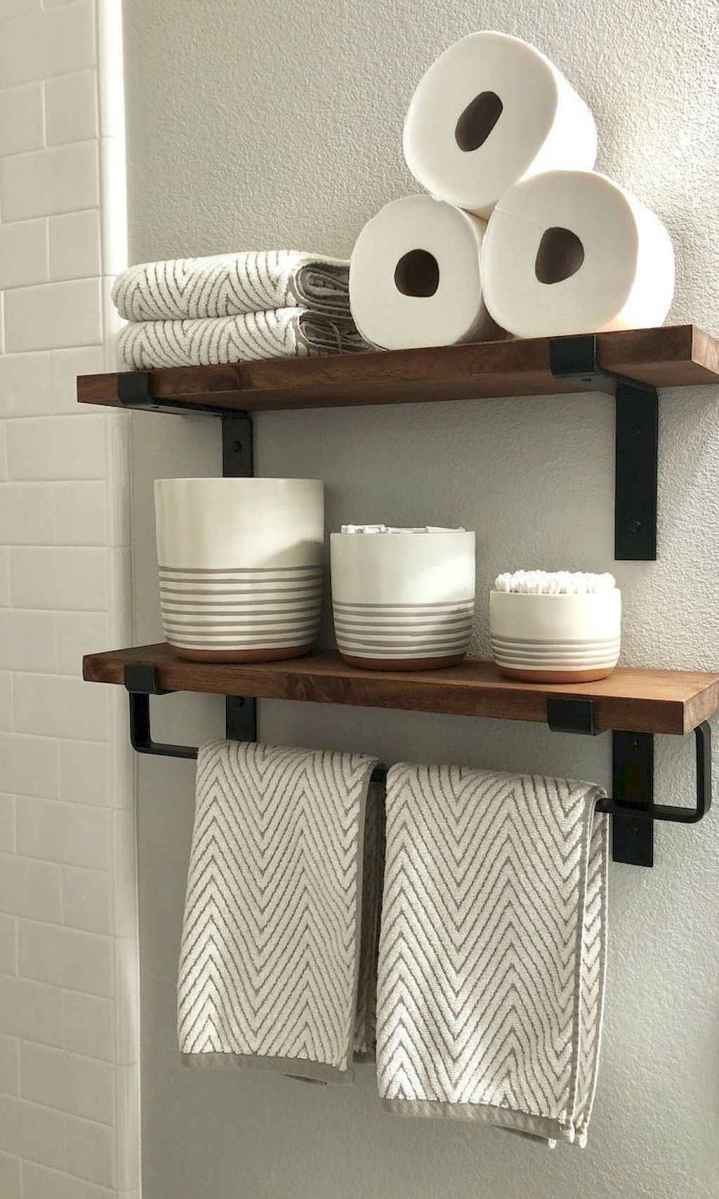 28 beautiful farmhouse bathroom remodel ideas
