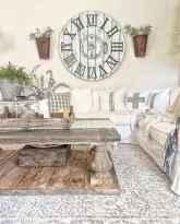 28 cozy farmhouse living room rug decor ideas