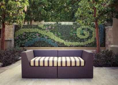 28 fantastic vertical garden indoor decor ideas