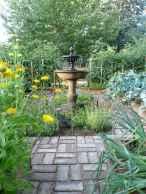 31 stunning front yard cottage garden inspiration ideas