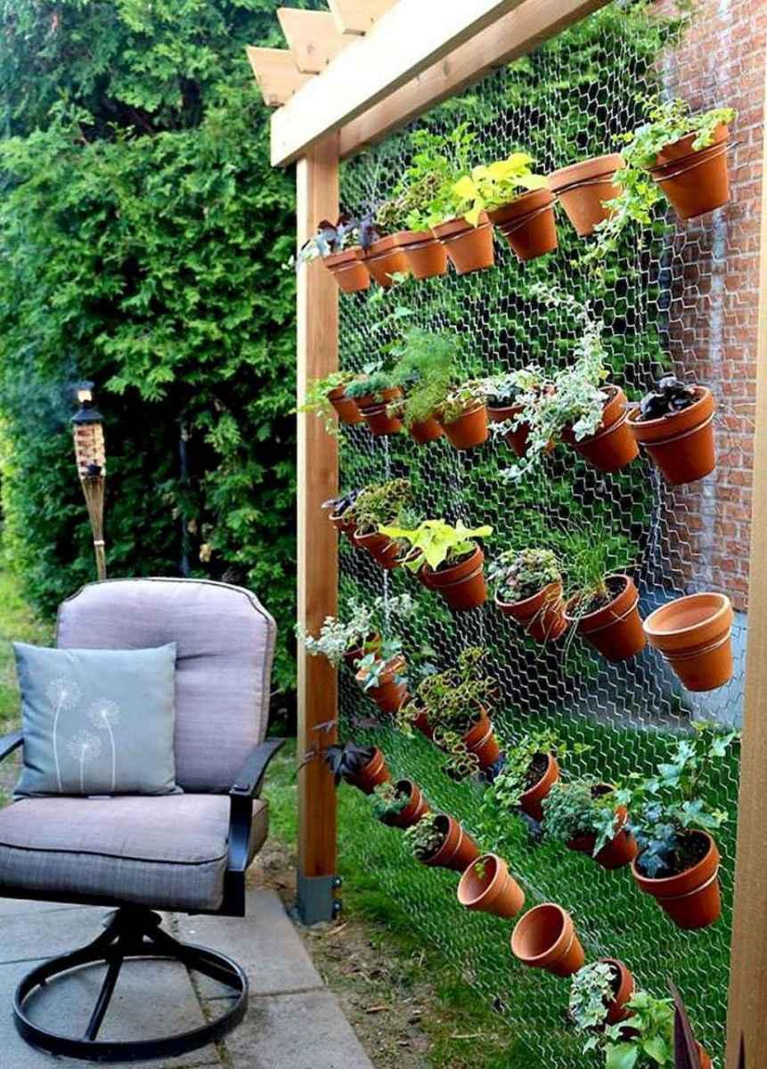 31 stunning vertical garden for wall decor ideas