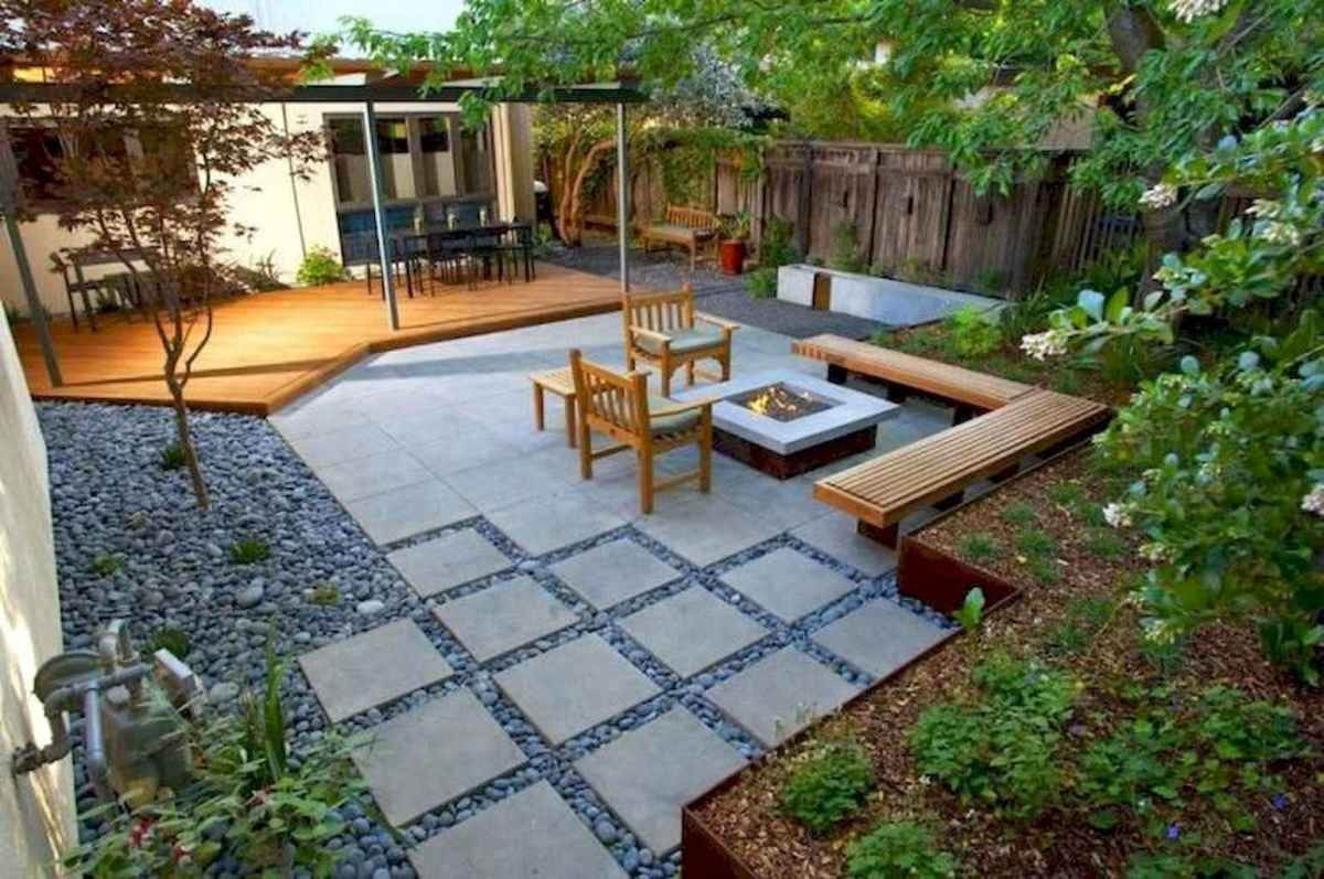 34 amazing backyard patio ideas for summer