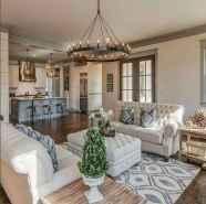 35 best cozy farmhouse living room lighting lamps decor ideas