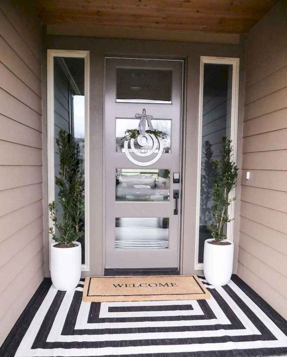 36 beautiful spring front porch decorating ideas