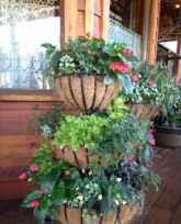 38 fabulous summer container garden flowers ideas