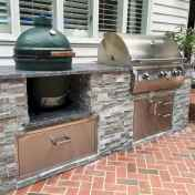 39 fantastic outdoor kitchen design for your summer ideas