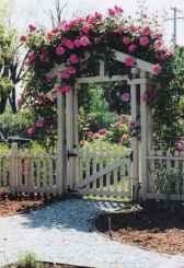 41 stunning front yard cottage garden inspiration ideas