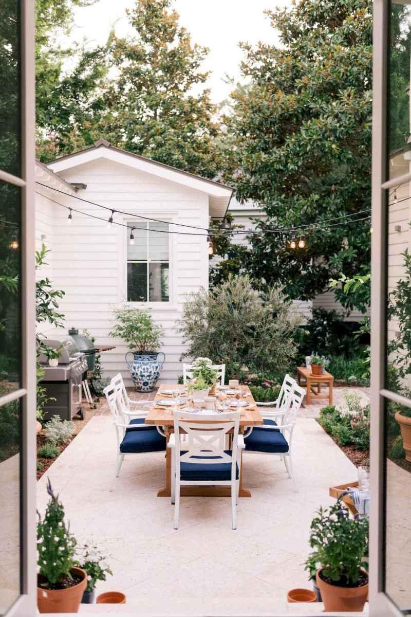 42 amazing backyard patio ideas for summer