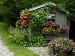 44 beautiful small cottage garden ideas for backyard inspiration